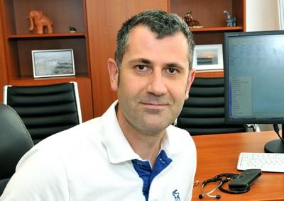 Dr. med. habil. Lars Fischer